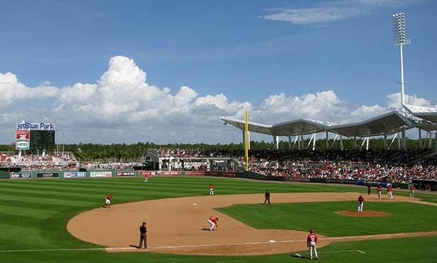Florida Southwest Coast alumni: Join us for a Red Sox outing at Jet Blue Park!