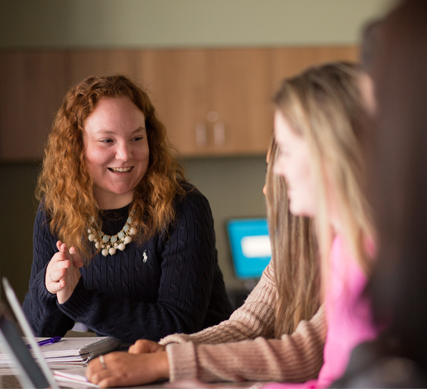 unh connect education image