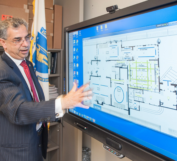 unh connect transcript image
