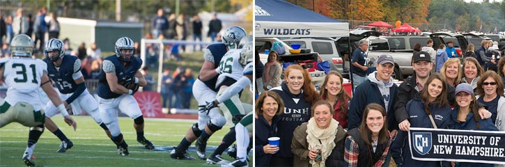 unh homecoming photo galleries