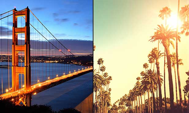 West Coast alumni: Join us for a reception in San Francisco or Beverly Hills in June