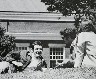unh photo from 1969